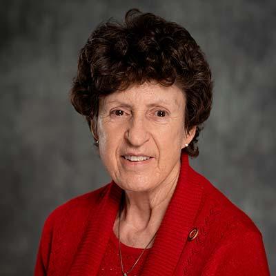 Jeanette Sterner